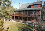 Dream Catcher- Blue Ridge- View